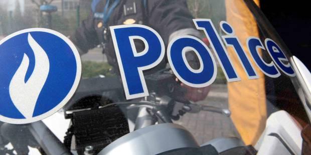Des tirs à la kalachnikov à Molenbeek-Saint-Jean - La Libre