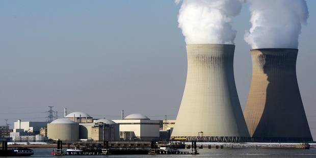 Electrabel ne récupérera pas l'argent de la taxe nucléaire - La Libre