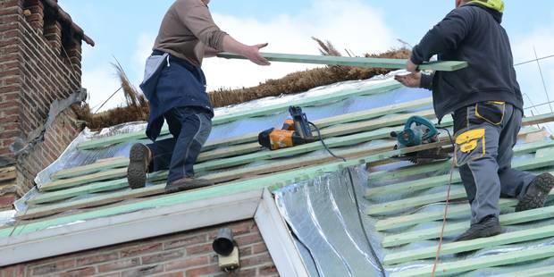 Hausse des travailleurs originaires des Pays-Bas et des pays de l'Est - La Libre