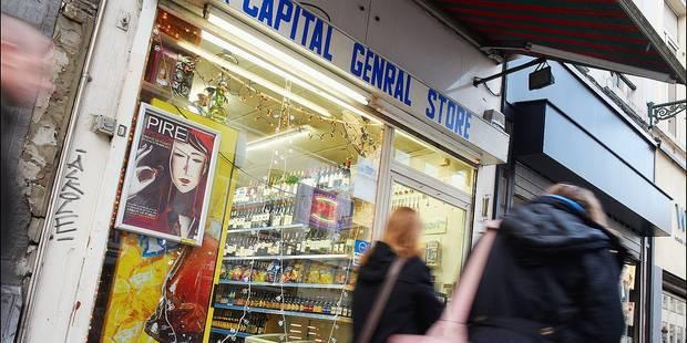 Bruxelles: la vente d'alcool en partie interdite après 22 heures - La Libre