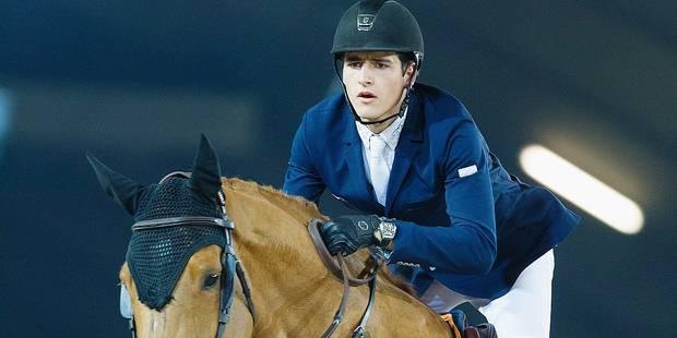 Équitation: Deux atouts belges à Lyon - La Libre