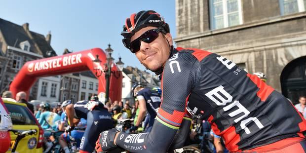 Philippe Gilbert s'impose à l'Amstel Gold Race! - La Libre