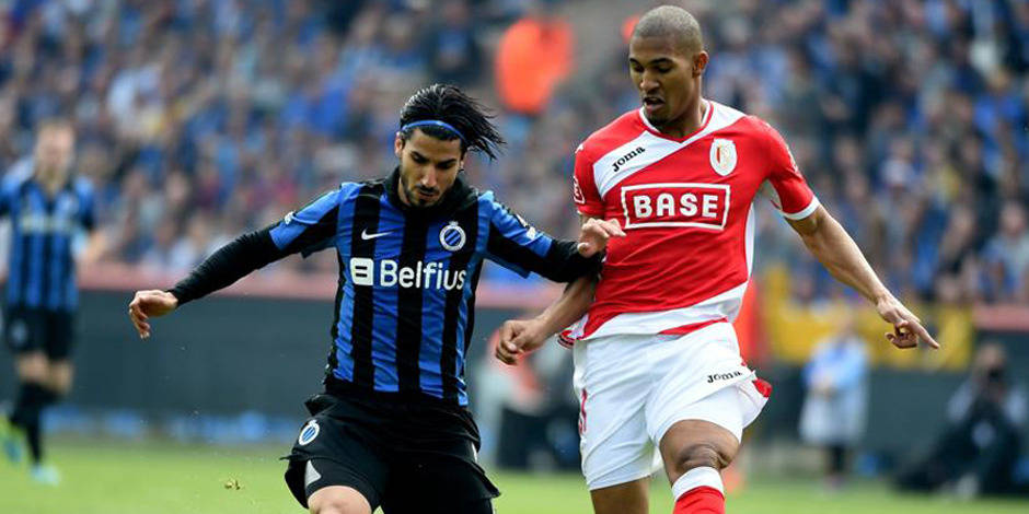 Bruges et le Standard se neutralisent (0-0)