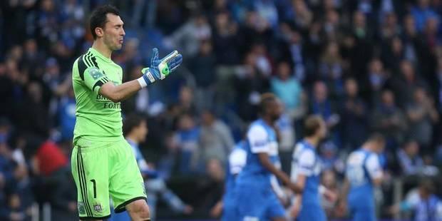 Genk assomme Anderlecht (1-0) - La Libre