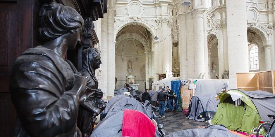 Une Fraternité pour relancer l'Église bruxelloise (et tant pis pour le curé du Béguinage)