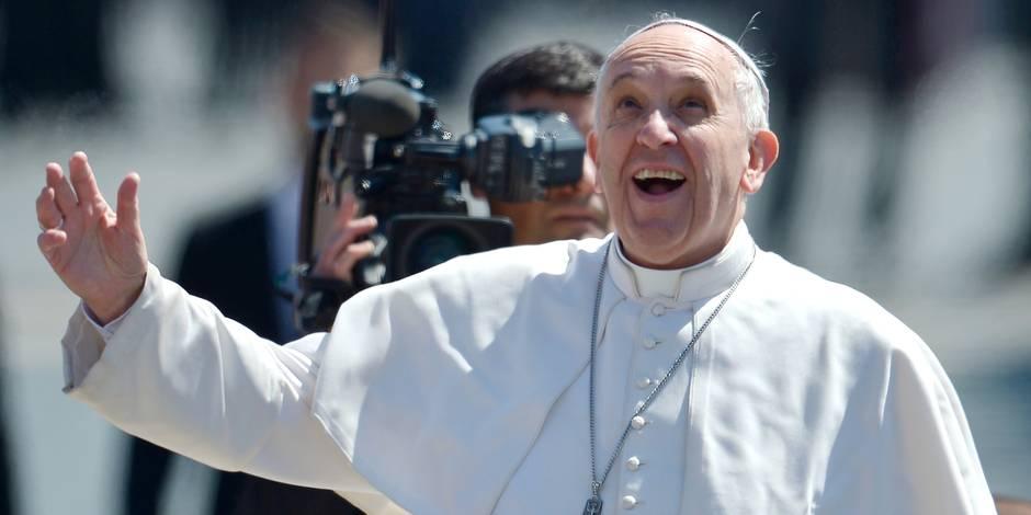 Édito: La résurrection de l'Église n'est pas qu'un slogan - La Libre