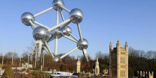 Mini-Europe reste au Heysel - La Libre