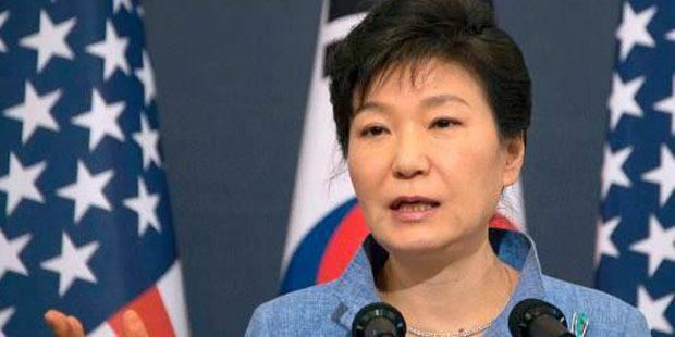Naufrage d'un ferry en Corée du Sud: la présidente présente ses excuses