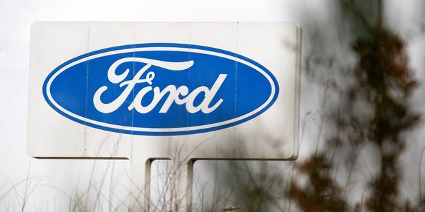 Ford change de directeur général - La Libre
