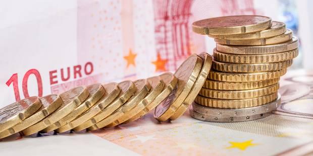 La dette publique belge grimpera à 101,7% en 2014 - La Libre