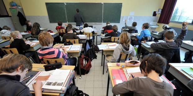A l'école, apprendre à démasquer les populistes - La Libre