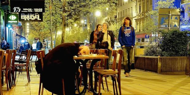 Les acteurs s'attaquent à la Bourse de Bruxelles ! - La Libre