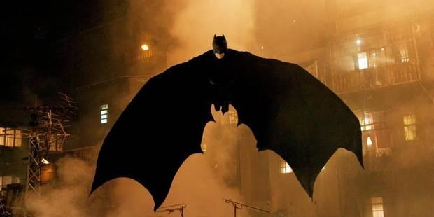 Gotham avant Batman, c'était ça - La Libre