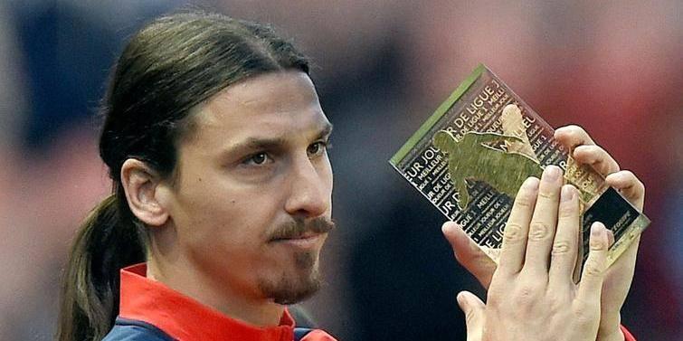 Le PSG champion pour la deuxième année de suite