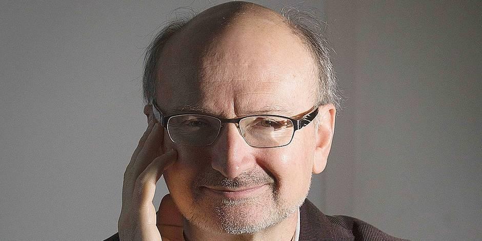 """Eric Fottorino: """"La vraie générosité, c'est d'offrir des idées aux lecteurs"""" - La Libre"""