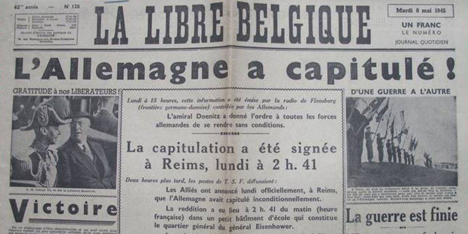 Rencontres libres belgique