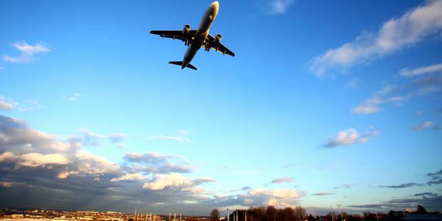 Survol de Bruxelles: le nouveau plan Wathelet ne décollera pas ce vendredi - La Libre
