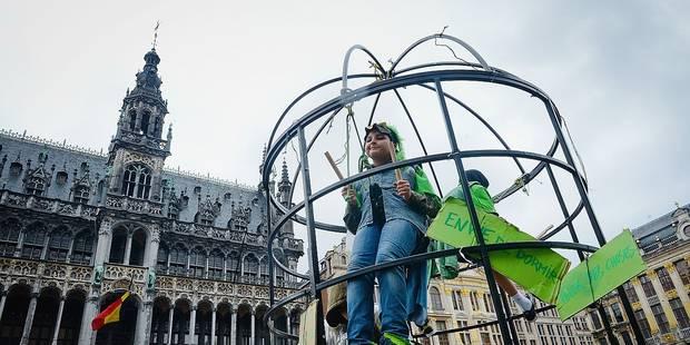 La Région bruxelloise, ses forces, ses faiblesses - La Libre