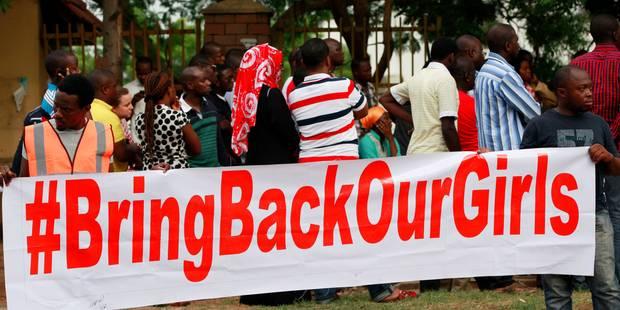 Nigeria: Boko Haram veut échanger des prisonniers contre les lycéennes - La Libre