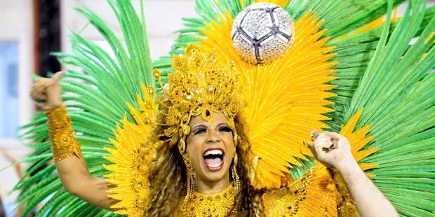 Au Brésil, les clichés ont la vie dure... - La Libre