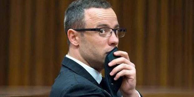 La santé mentale d'Oscar Pistorius en question