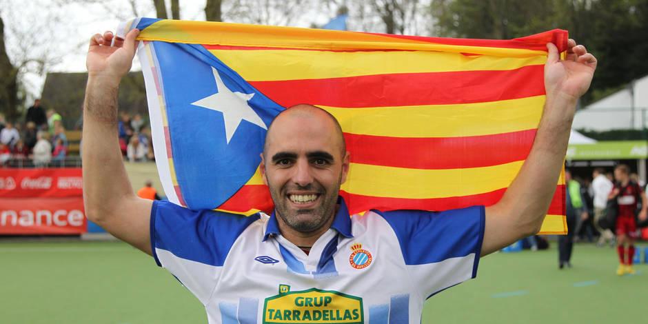 Le Catalan du Daring - La Libre