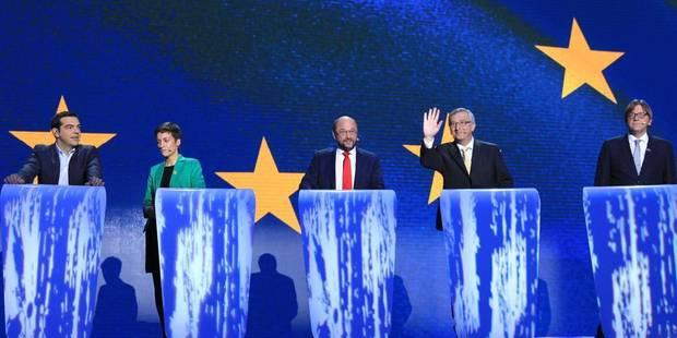 Le décès de Jean-Luc Dehaene et ses impacts sur les élections - La Libre