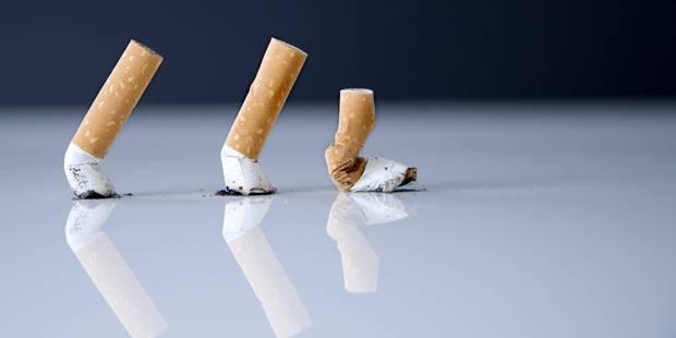 Hausse du tabac : La cigarette est un refuge en temps de crise - La Libre