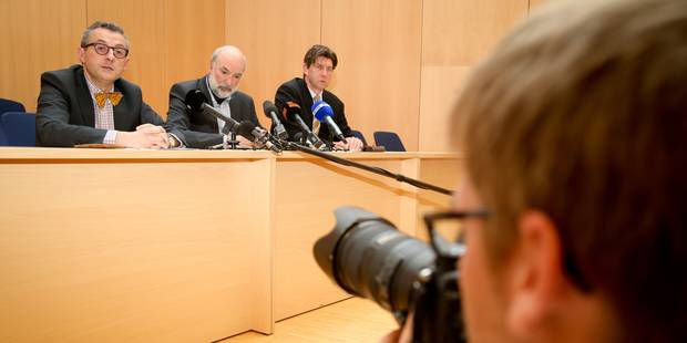 Tueries du Brabant: l'allongement du délai de prescription est demandé - La Libre