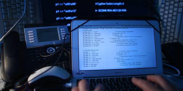 """Piratage informatique """"Blackshades"""": 100 personnes arrêtées à travers le monde - La Libre"""