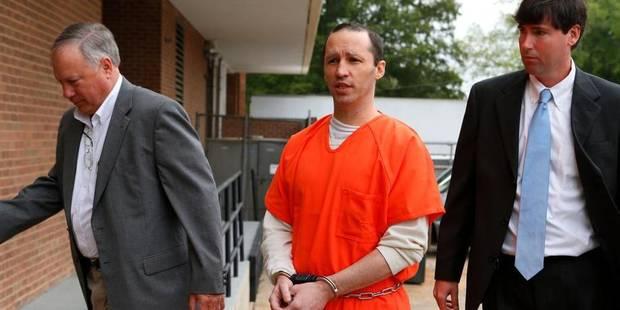 Un Américain écope de 25 ans de prison pour des lettres de menace à Obama - La Libre