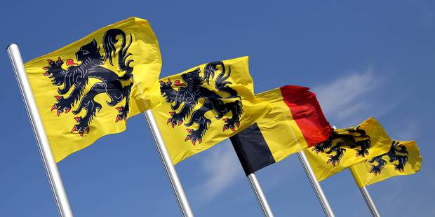 Trop de Flamands au top des ministères - La Libre