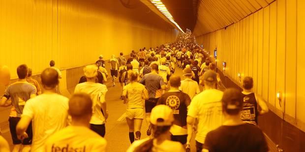 Examen médical obligatoire aux 20 km de Bruxelles ? - La Libre