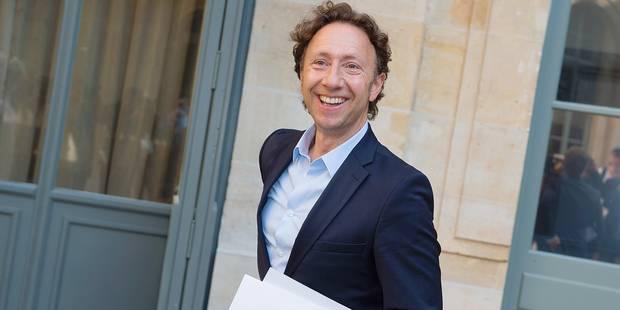 """Sur France 2, une grille """"plus événementielle"""" - La Libre"""