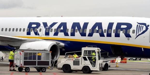 Ryanair: Près de trois quarts des pilotes veulent quitter la compagnie - La Libre