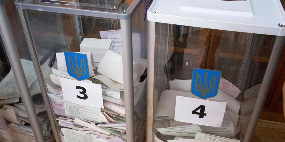 Des bulletins de vote retrouvés dans une poubelle à Gand