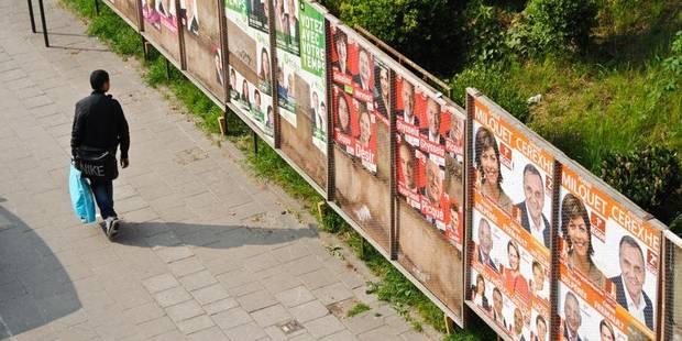 Candidats attendent résultats, désespérément - La Libre