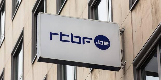 Pylône RTBF incendié: les réparations vont prendre entre six mois et un an - La Libre