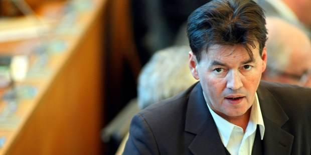 La chambre des mises confirme le maintien en détention de Bernard Wesphael - La Libre