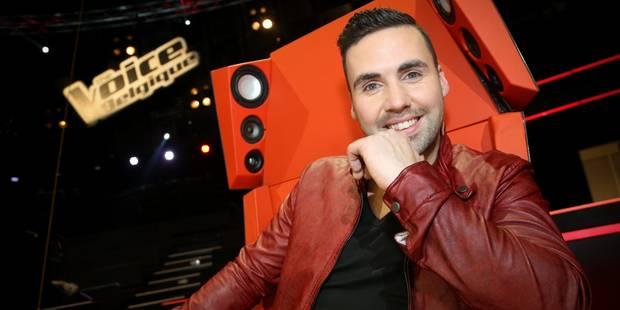 Une 4ème saison de The Voice sur la RTBF - La Libre
