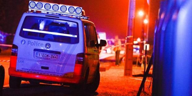 Vitrival: deux femmes abattues par balle - La Libre