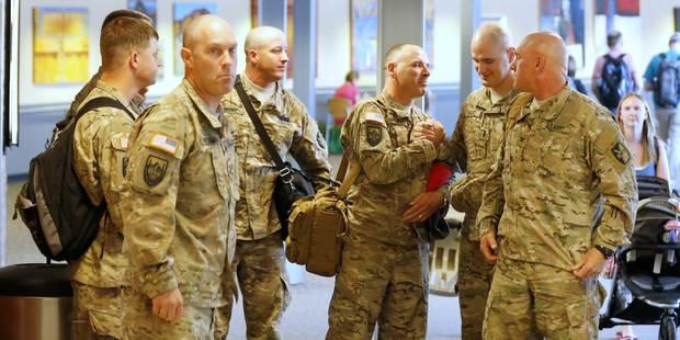 Afghanistan: un soldat américain libéré contre cinq ex-responsables talibans - La Libre