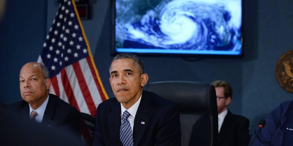 Climat: Obama hausse le ton sur le charbon