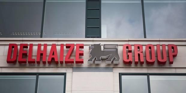 Delhaize finalise la vente de magasins aux Etats-Unis pour 246 millions de dollars - La Libre
