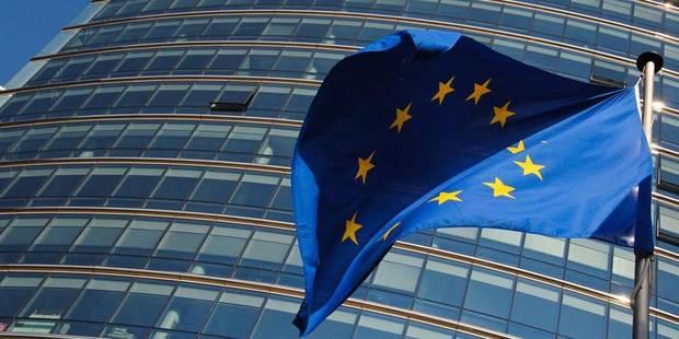 La Commission sort la Belgique de la procédure de déficit excessif, mais doute de la France - La Libre