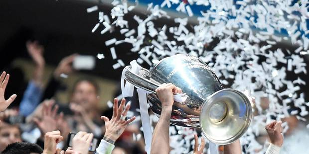 Au moins 110 matches de football truqués en Europe sur la saison 2013-2014 - La Libre
