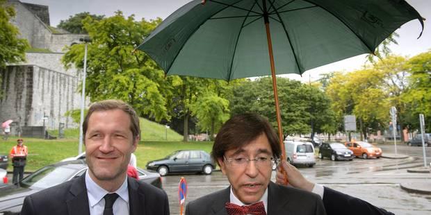 Les formateurs appellent à une action commune en Wallonie - La Libre