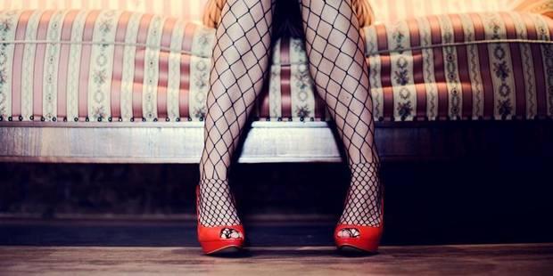 Prostitution: le Canada veut pénaliser les clients - La Libre