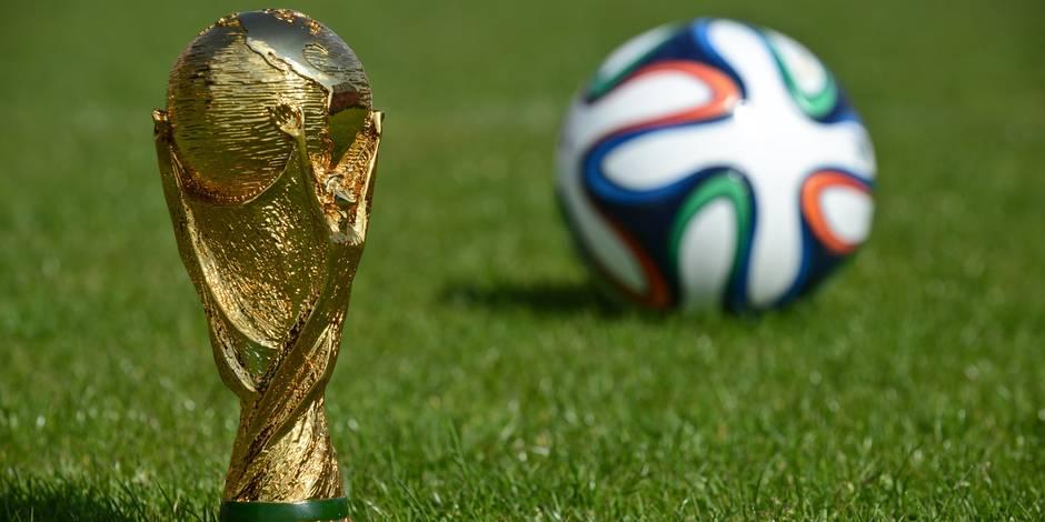 Coupe du monde au Brésil: la fête du football ne doit pas faire oublier le reste - La Libre