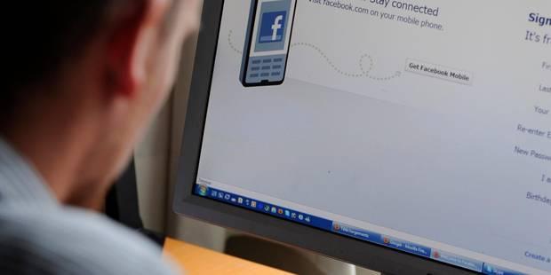 Les Belges et Facebook - La Libre